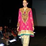 Zainab Qayyum - Pakistani Fashion Model's Biography (11)