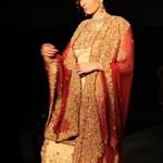 Zainab Qayyum - Pakistani Fashion Model's Biography (10)