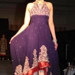Zainab Qayyum - Pakistani Fashion Model's Biography (9)