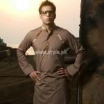 AKbar & Babar Latest Summer Fashion Outfits For Men 2012 007