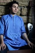 Ahsan Khan Latest Collection For Men & Women 2012 001