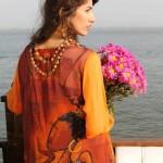 Ahsan Khan Latest Collection For Men & Women 2012 002