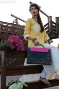 Ahsan Khan Latest Formal Wear Dresses 2012 006
