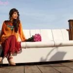 Ahsan Khan Summer 2012 Dresses For Men & Women 008