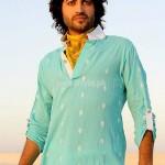 Akbar And Babar Summer 2012 Menswear Collection 009