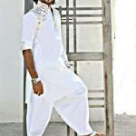 Akbar And Babar Summer 2012 Menswear Collection 012