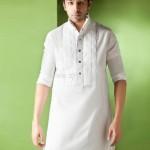 Akbar And Babar Summer 2012 Menswear Collection 016
