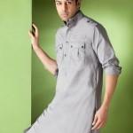 Akbar And Babar Summer 2012 Menswear Collection 017