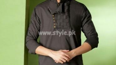 Akbar And Babar Summer 2012 Menswear Collection 018