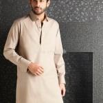 Akbar & Babar Latest Kurta Shalwar Design FoOr Men 2012 002