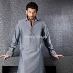 Akbar & Babar Latest Kurta Shalwar Design FoOr Men 2012 004