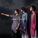 Arsalan & Yahseer Latest Menswear Collection For Summer 2012 002
