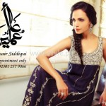 Ayesha Umair Siddique Latest Wedding Dresses 2012 003