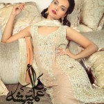 Ayesha Umair Siddique Summer FOrmal Dresses 2012 009