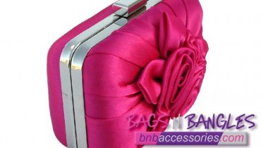 BnB accessories new clutch bags collection