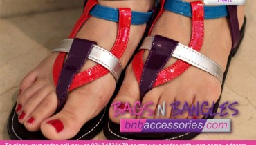 BnB's summer shoes collection 02