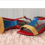 BnB's summer shoes collection 06