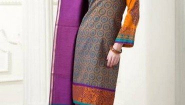 Casual Shalwar Kameez Summer Collection 2012 By Natasha Couture 001