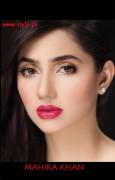 Celebrity Profile-Mahira Khan Most Popular Actress, VJ And Top Model 005