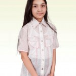 Chen One Summer 2012 Kids Wear Collection 008