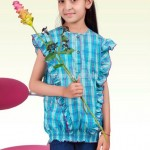 Chen One Summer 2012 Kids Wear Collection 010