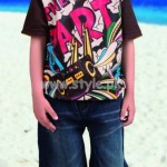 Chen One Summer 2012 Kids Wear Collection 012