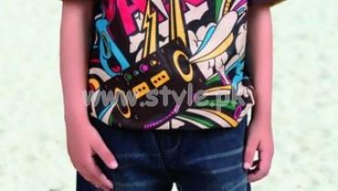 Chen One Summer 2012 Kids Wear Collection 012