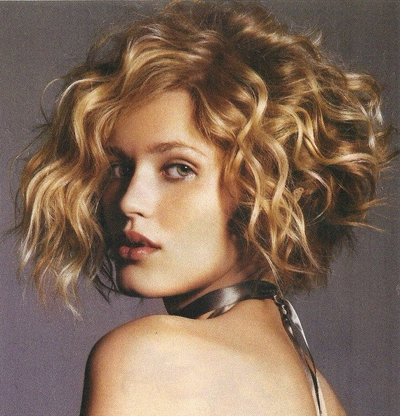 Cool And Stylish Wedge Cut Hairstyles 2012 For Women