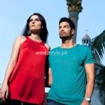CrossRoads Latest Western Wear Collection 2012 002