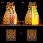 Crystallia Latest Summer Digital Prints For Women 2012 006