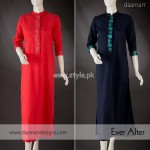 Daaman Latest Summer Collection For Women 2012 005