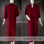 Daaman New Summer 2012 Casual Dresses 009