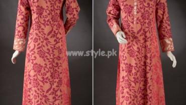 Daaman New Summer 2012 Casual Dresses 011