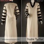 Daaman summer Fashion dresses for women 2012 010