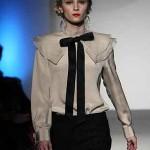 Danilo Gabrielli Fall Winter Collection 2012 at Nolcha Fashion Week New York 2012 2