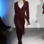 Danilo Gabrielli Fall Winter Collection 2012 at Nolcha Fashion Week New York 2012 6