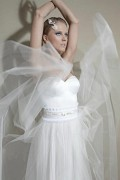 Dany Mizrachi Bridal Collection 2012 for women 3