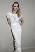 Dany Mizrachi Bridal Collection 2012 for women 5