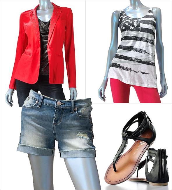 Denim Fashion Collection 2012 for girls _01