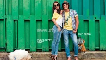 Denizen Latest Summer Collection 2012 009