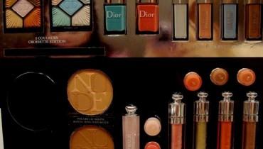 Dior Summer Makeup Look 2012 for Women 001