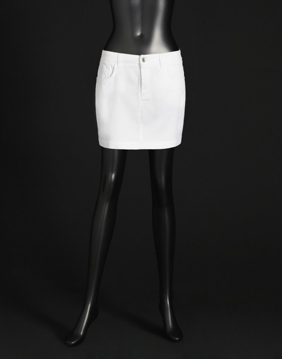 Dolce & Gabbana Latest Spring-Summer Skirts Collection 2012 01