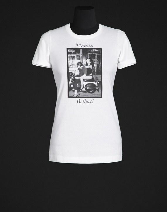 Dolce gabbana latest summer t shirts for women 2012 for Dolce gabbana t shirt women