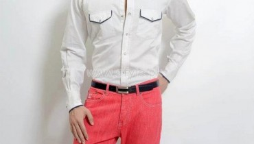 Exist Summer 2012 Latest Menswear Collection 008