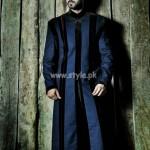 Fahad Hussayn Latest Raat Raakh  Collection For Summer 2012 002
