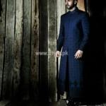 Fahad Hussayn Raat Raakh Summer 2012 For Men 005