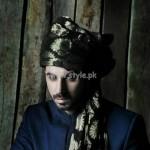 Fahad Hussayn Raat Raakh Summer 2012 For Men 006