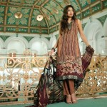Firdous Lawn Collection 2012 New Prints Launched