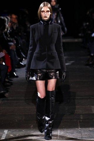 Givenchy Autumn Winter Collection 2012-13 for women 1