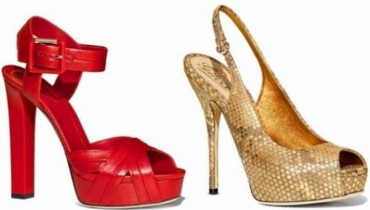 Gucci Shoes Collection 2012 for women _01